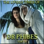 Artwork for HYPNOBOBS 26 – The Lives & Times of Dr Phibes II