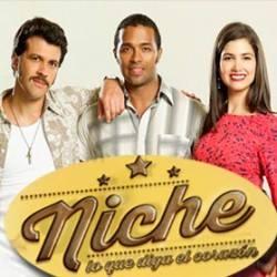 Serie Niche
