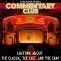 Artwork for COMMENTARY CLUB - Infocast