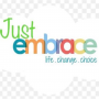 Artwork for Just Embrace