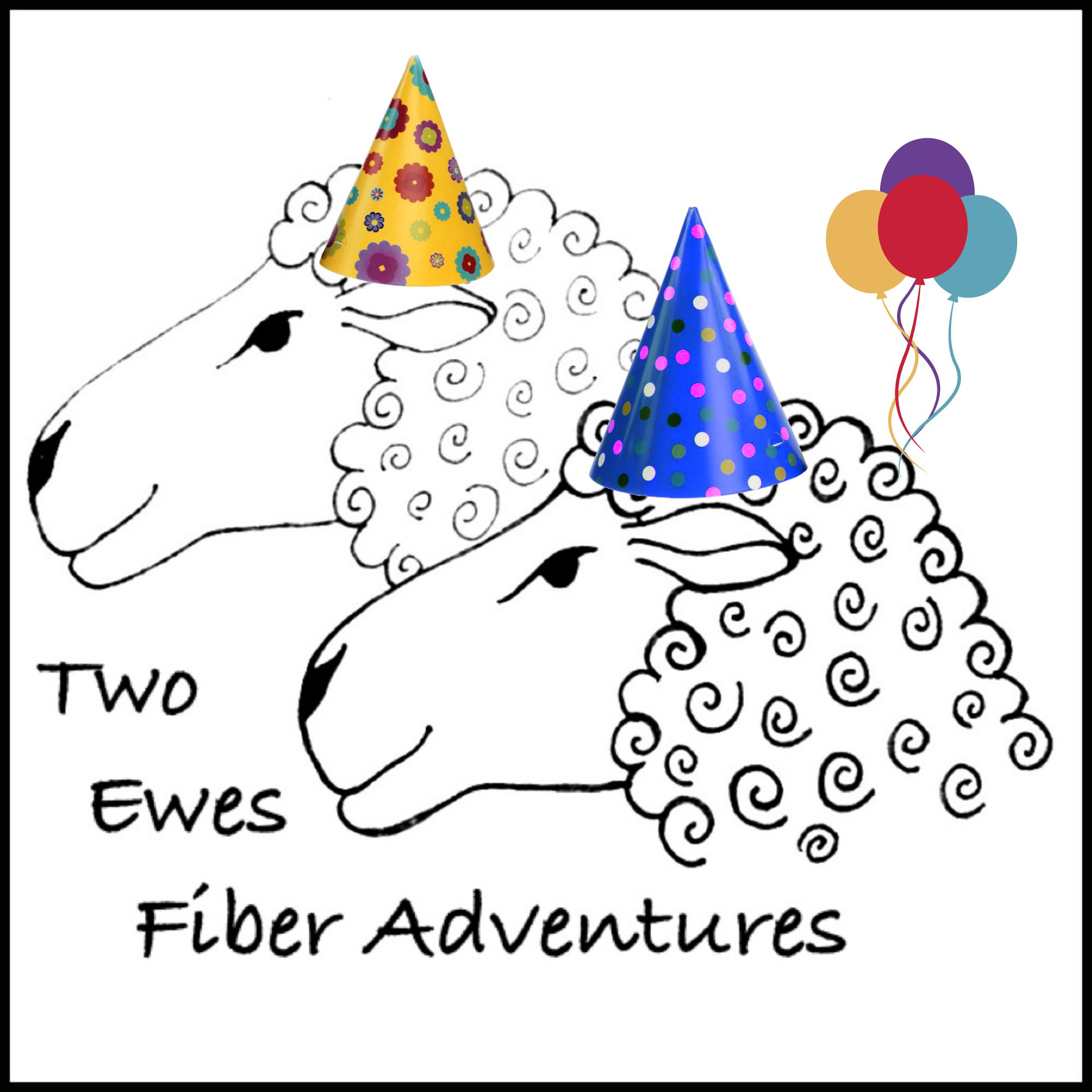 Ep 32:  Happy B-Day to Ewe!