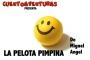 Artwork for La pelota Pimpina (Miguel Angel)