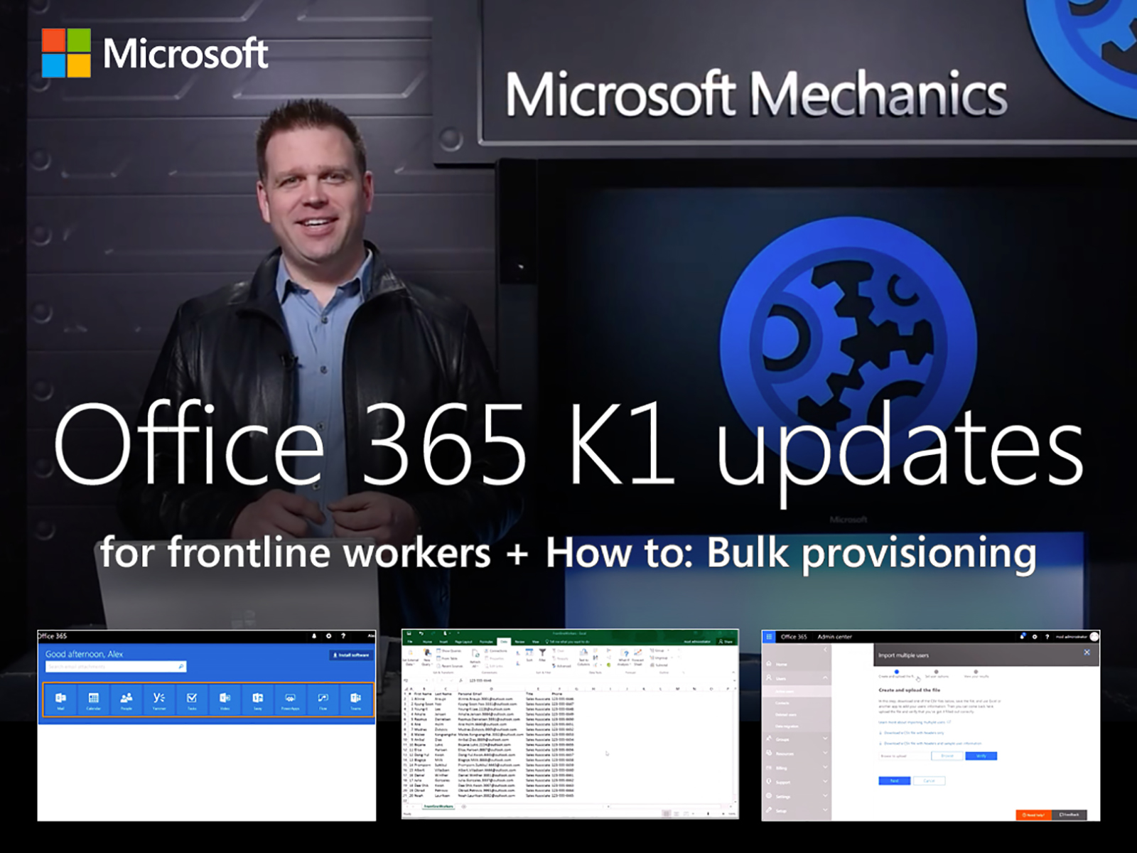 Artwork for Office 365 K1 updates