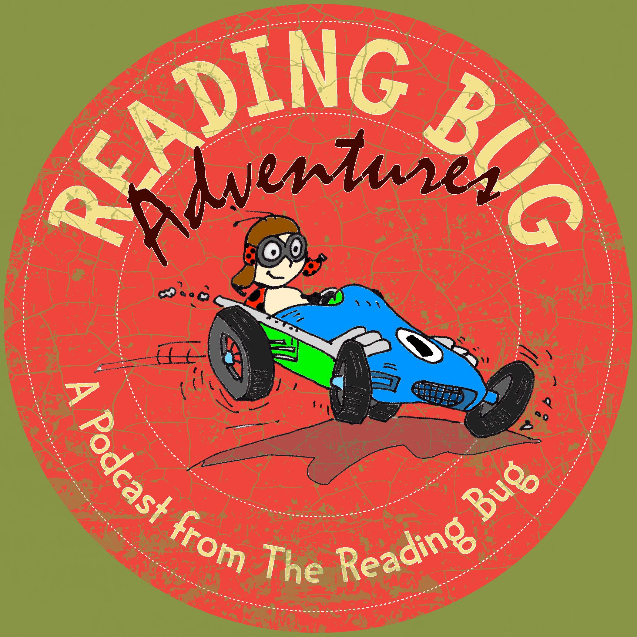 Artwork for A Race Car Adventure: Part 2
