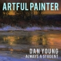 Artwork for Dan Young - Always a Student (5)