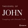"""Artwork for Gospel of John (5): """"The Feast"""" - Pastor Mark Van Haitsma"""