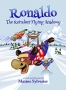 Artwork for Reading With Your Kids - Ronaldo the Flying Reindeer
