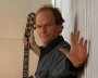 Artwork for CRABCAKE:  A Few Minutes with Livingston Taylor (November 2018)