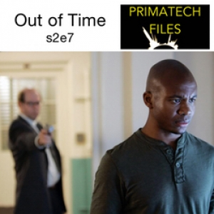 041 - S02E07 - Out of Time/The Last Shangri-La/Quarantine