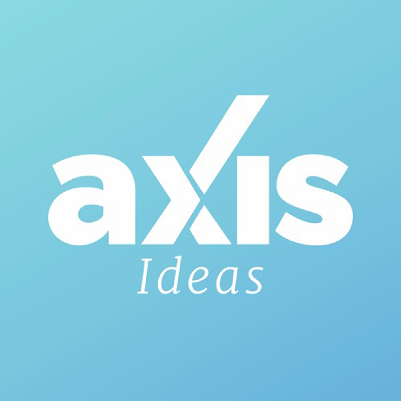 Axis Ideas show art