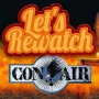 Artwork for Con Air with Sam Hurley