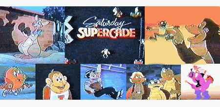 Episode 48 – Saturday Supercade