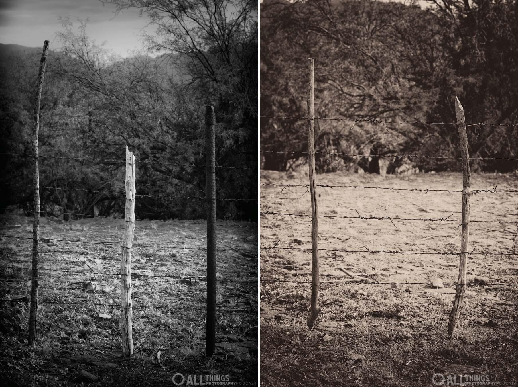 fences 3 & 2