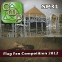 Artwork for CMP Special 31 Flag Fen Competition Special 2012