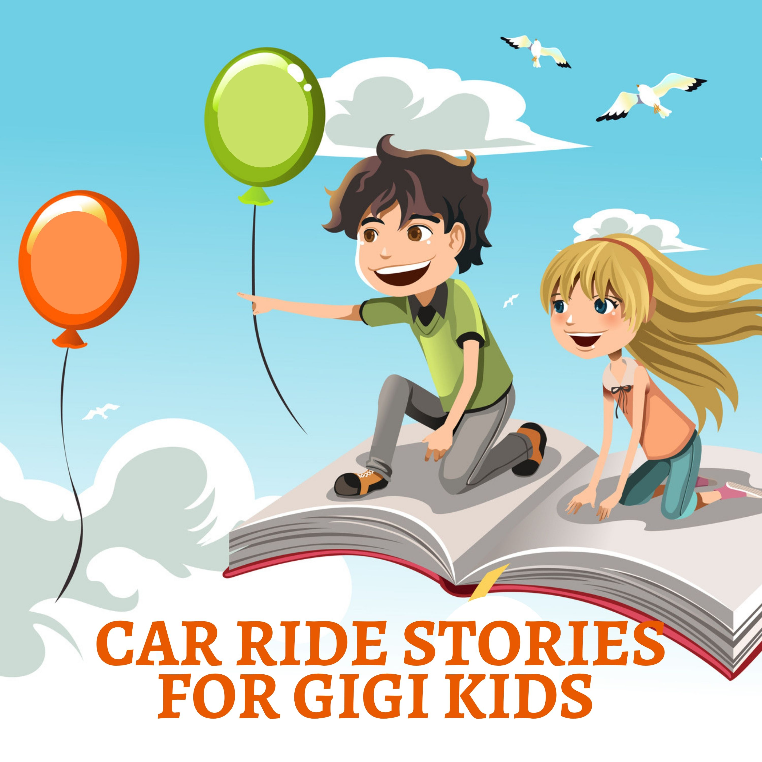 Gigi Stories Inspiring Your Kids And Teen Girls With Captivating Christian Audios