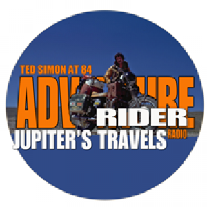 Ted Simon of Jupiter's Travels  Motorcycle Adventure Book- Happy 84th Birthday! In Depth Interview.