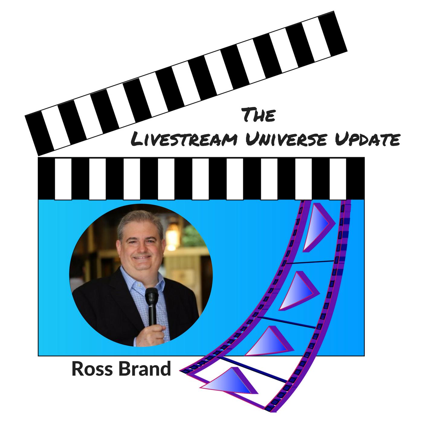 Livestream Universe Update show image