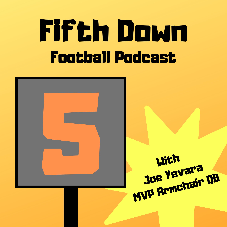 Episode 19: Super Bowl!