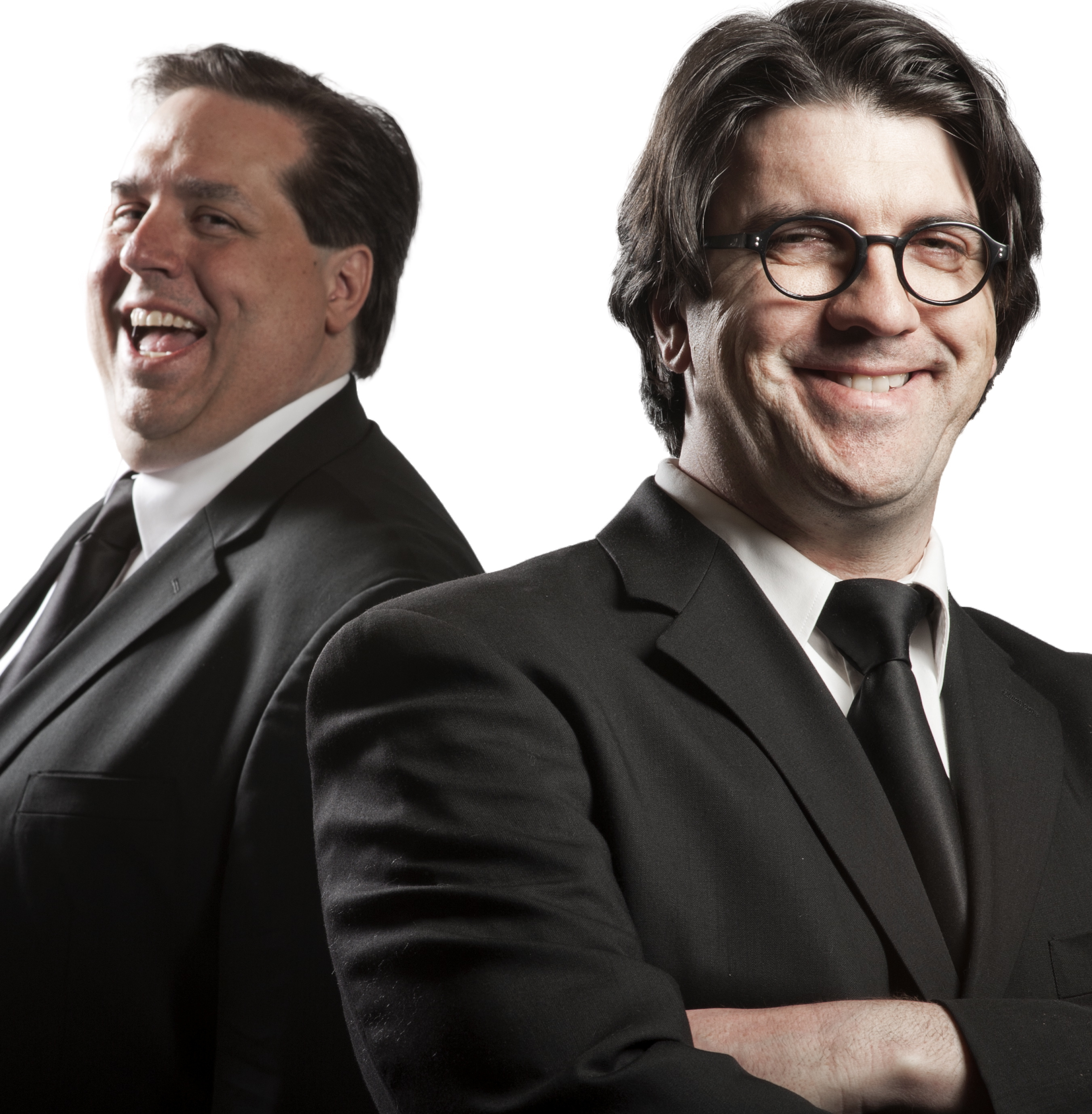 Bill & Jason Show