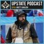 Artwork for Upstate Podcast EP18: Brett Carlsen