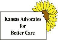 Need Long Term Care Info?  Kansas Advocates Can Help