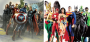 Artwork for Comic Book Corner - Marvel/DC news Edition