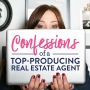 Artwork for Three Things To Think About BEFORE Becoming A Real Estate Agent