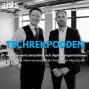 Artwork for 97. Management consulting och digitala organisationer med Patrik Hermansson från Anderson MacGyver
