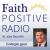 Faith Positive Radio: Ty Morgan show art