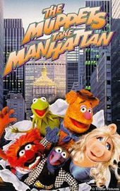 #76; Muppets take Manhattan (Muppets Arc)