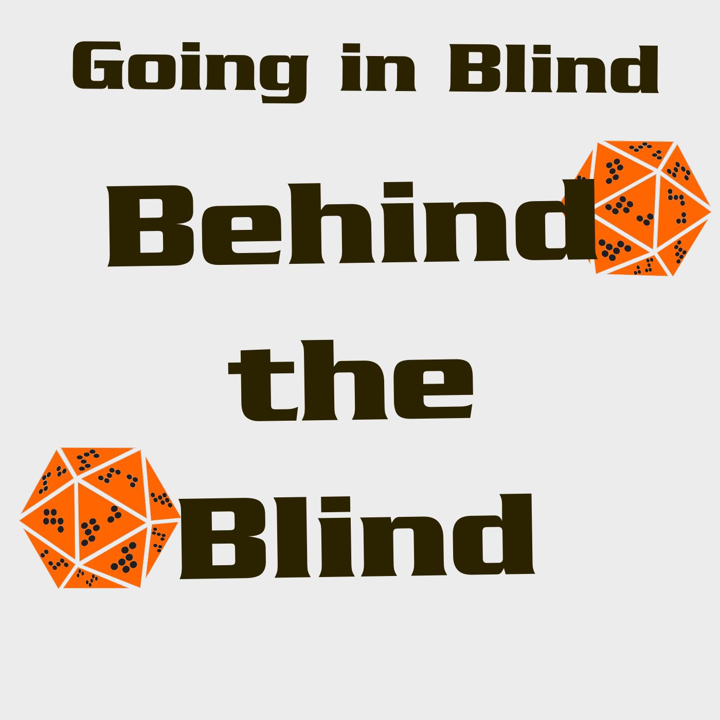Artwork for Behind The Blind - How We Die.. or Dice