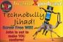 Artwork for Techno-Bully Jihad - The Lost Episode | Brand X Podcast 048