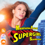 Artwork for MovieFaction Podcast - SpoilerCast - Supergirl S1