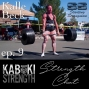 Artwork for Strength Chat #9: Kalle Beck of Starting Strongman