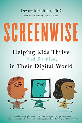 Screenwise book kindle edition