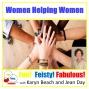 Artwork for Women Helping Women