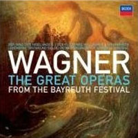 The Wagner Operas from Bayreuth