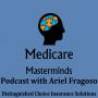 Artwork for Medicare Masterminds Episode 7: Meet Licensed Broker Jessica Hawkins