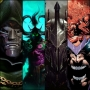 Artwork for Top Villains