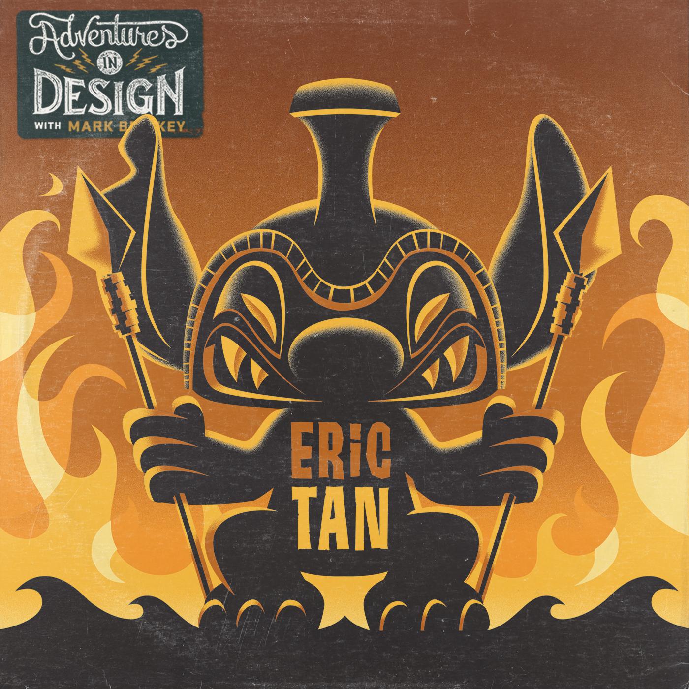 435 - Eric Tan