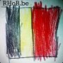 Artwork for EP2 - Belgian independence