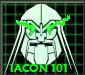 Iacon 101 - Ep 14 - Logan Blaze