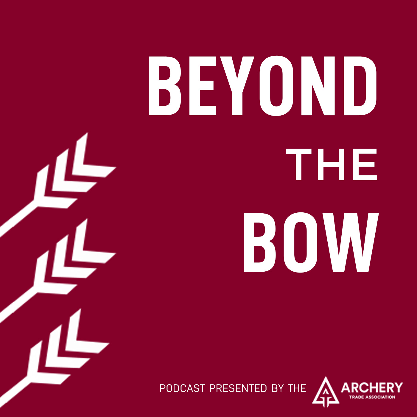 Beyond the Bow, Presented by ATA show art