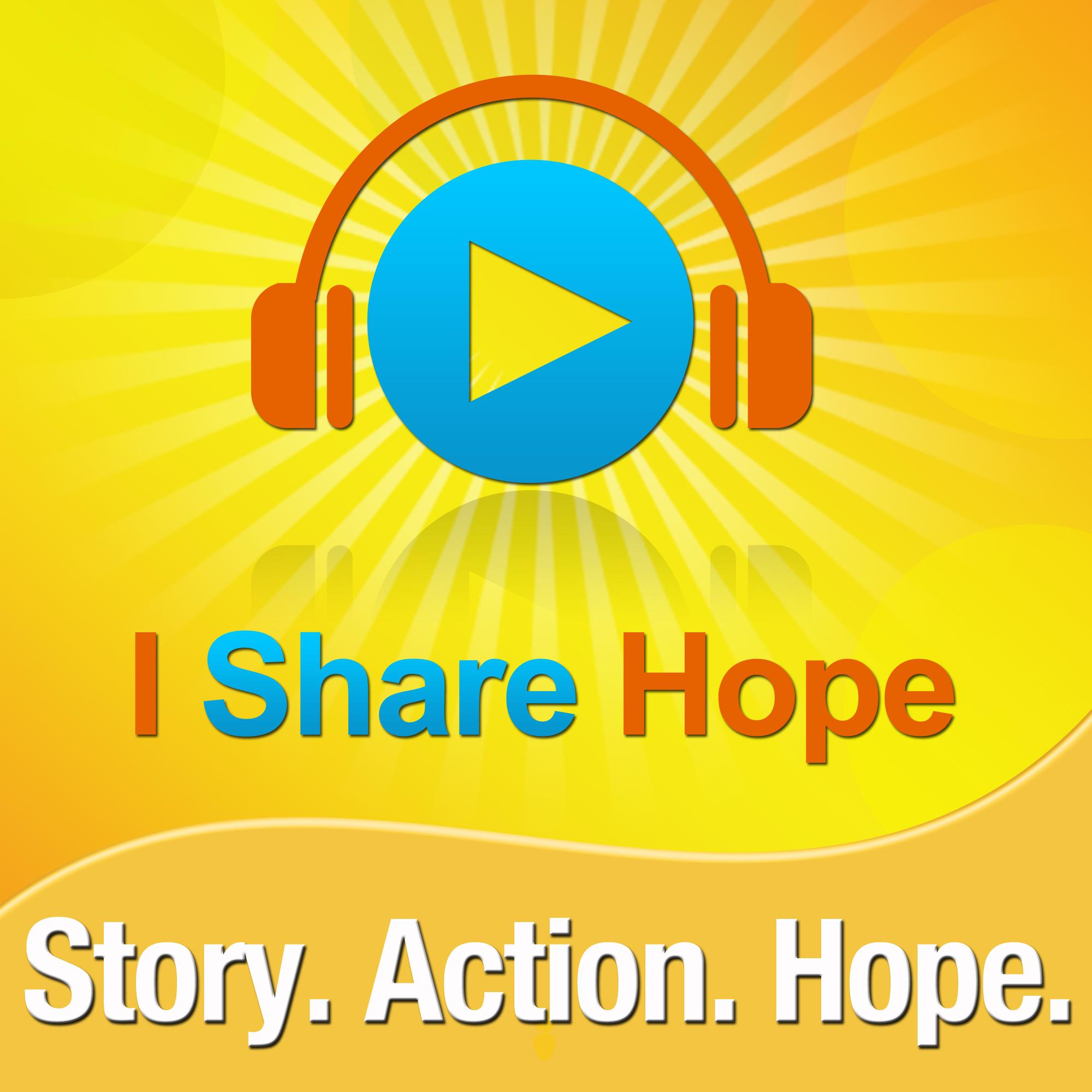 I Share Hope: Chris Williams show art