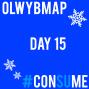 Artwork for OLWYBMAP Advert Calendar Day 15