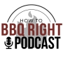 Artwork for Malcom Reed's HowToBBQRight Podcast 32