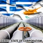 Artwork for CD207: State of Corporatism