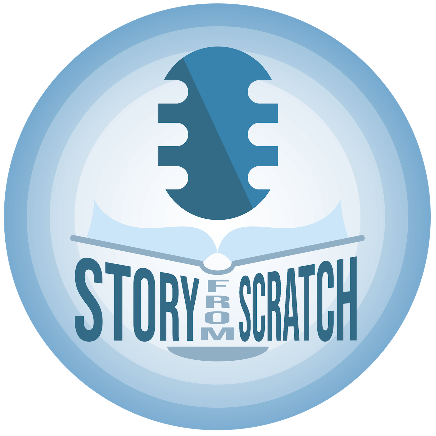 Artwork for Story from Scratch #30: What's scary? And The Babadook