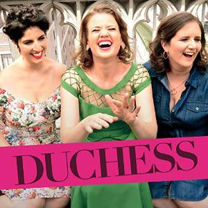 Podcast 467: A Conversation with the Ladies of Duchess