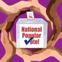 Artwork for #1255 Democratizing our presidential elections (National Popular Vote)